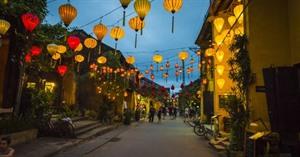 Hôi An dans la liste de CNN des plus romantiques endroits du monde
