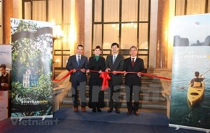 Ouverture du premier office du tourisme international du Vietnam au Royaume-Uni
