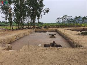 Cao Quy, un site historique