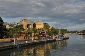 COVID-19 : Quang Nam, une destination sûre et conviviale