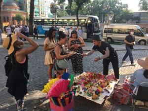 Le tourisme de Hô Chi Minh-Ville frappé par le COVID-19