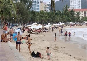 Les touristes européens affluent toujours au Vietnam