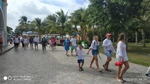 Tourisme à Nha Trang : après lépidémie, retours à la normale