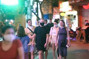 COVID-19 : les entreprises touristiques renforcent la sécurité