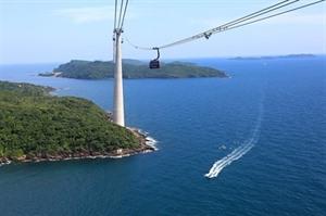 Phu Quôc parmi les meilleures destinations touristiques en Asie, selon CNN
