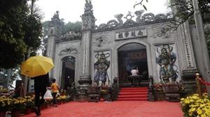 Fête des rois Hùng : simple mais solennelle
