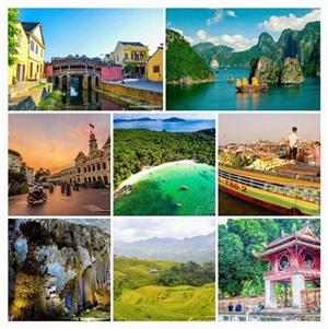 Près de 85% des touristes nationaux prévoient voyager cette année