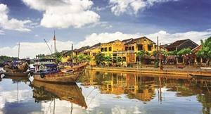 Hôi An parmi les trois meilleures villes du monde en 2020