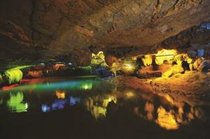Grotte de Thiên Hà, la beauté cachée de Ninh Binh