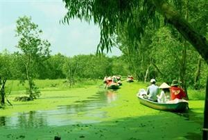 Post-COVID-19 : le delta du Mékong redynamise le tourisme