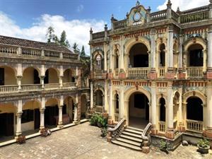 Hoàng A Tuong, un palais à ne pas manquer à Bac Hà
