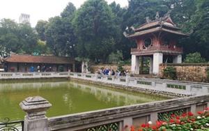 Hanoï parmi les 12 destinations touristiques les plus populaires dAsie
