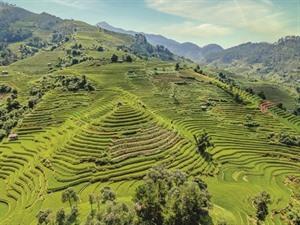 Partons sur les sentiers du Vietnam avec Capannam
