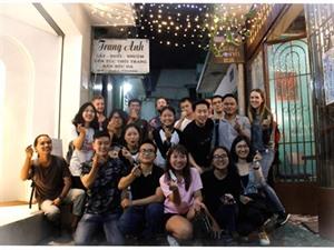 Saigon Lovers et cinq ans de circuits gratuits
