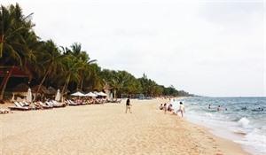 Reuters salue la reprise rapidedu tourisme vietnamien
