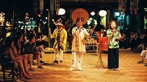 Les activités de divertissement nocturne seront rouvertes à Hôi An