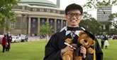Harvard, le rêve devenu réalité d'un jeune Saïgonnais