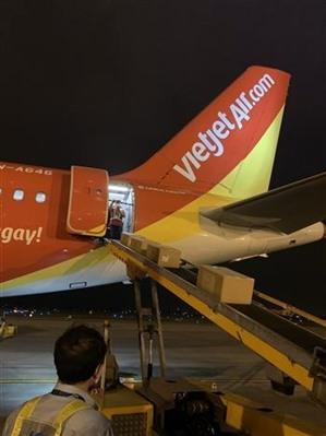 Vietjet Air sassocie à Facebook pour promouvoir le tourisme vietnamien
