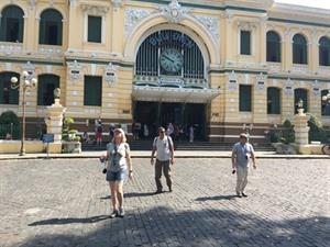 Hô Chi Minh-Ville : des programmes pour attirer plus de visiteurs