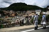 Les opérations de secours continuent, nouvelles pluies intenses annoncées