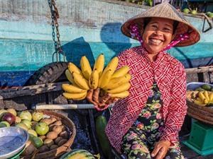 Le Vietnam figure parmi les pays les plus sympathiques au monde