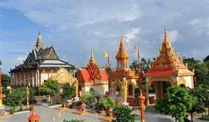 À la découverte des pagodes khmères du Sud-Ouest