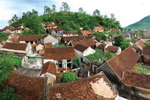 Thanh Hoa : quatre villages anciens à visiter