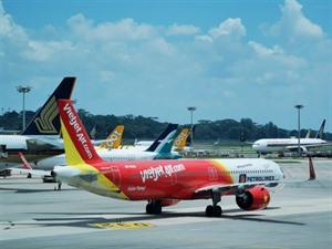 Vietjet revient dans le ciel international avec des destinations sûres