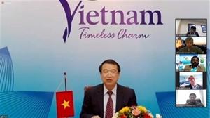 Post-COVID-19 : perspectives du tourisme entre le Vietnam et lIndenbsp