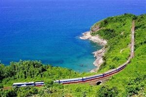 La ligne ferroviaire Hanoï - Dà Nang parmi les plus belles du monde