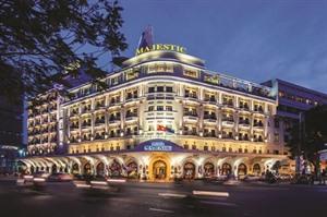 Séjours à prix cassés dans des palaces 5 étoiles de Saigontourist