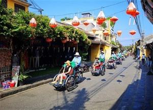 La Journée mondiale du tourisme au Vietnam