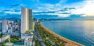 Nha Trang parmi les meilleures destinations pour le rétablissement sanitaire sur Instagram