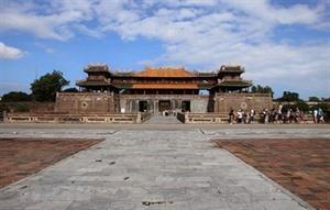 Ancienne cité impériale de Huê : une chute de 72,6% de son chiffre daffaires en 2020