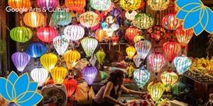 Les merveilles du Vietnam sont exposées en ligne