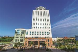 Promotions dans les hôtels Saigon - Ha Long et Majestic Mong Cai