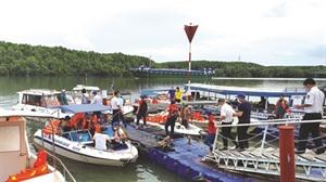 Hô Chi Minh-Ville commence à relancer les activités touristiques