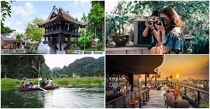 Hanoï se prépare à recevoir à nouveau des touristes