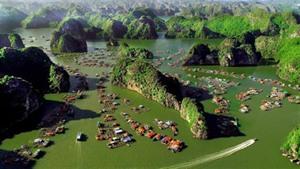 Cat Bà soriente vers le tourisme vert et durable