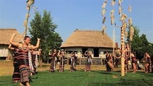 Le Village culturel et touristique des ethnies du Vietnam, une destination prisée