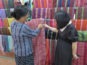 Exploiter les potentiels de la culture folklorique pour développer le tourisme