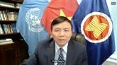 Le Vietnam exhorte le Myanmar à œuvrer pour une solution satisfaisante