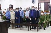 Ouverture du procès en première instance de l'affaire Éthanol Phu Tho
