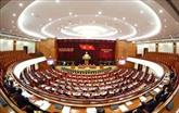 Le 2eplénum du CC du PCV examine les candidats aux postes importantes