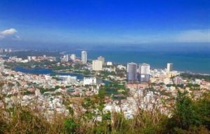 Bà Ria - Vung Tàu fait la promotion de ses attraits touristiques sur BBC Global News