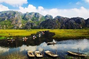 Ninh Binh est prête à accueillir lAnnée nationale du tourisme 2021