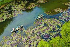 Ninh Binh œuvre pour la sécurité de lAnnée du tourisme 2021