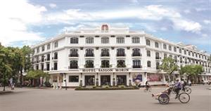 Promotions pour le 120e anniversaire de lhôtel Saigon - Morin à Huê