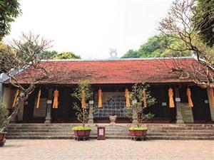 La pagode Trâm, visite culturelle et méditation en pleine nature