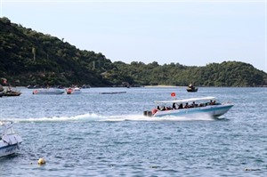 Quang Nam promeut l'écotourisme maritime et insulaire durable